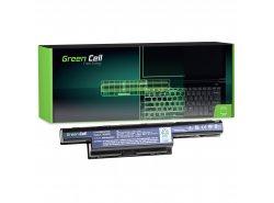 Batéria notebooku Green Cell AS10D31 AS10D41 AS10D51 AS10D71 pre Acer Aspire 5741 5741G 5742 5742G 5750 5750G E1-521 E1-531