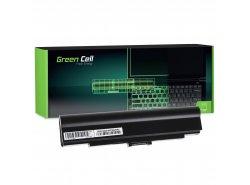 Green Cell Batéria UM09E56 UM09E51 UM09E71 UM09E75 pre Acer Ferrari One 200 Aspire One 521 752 Aspire 1410 1810 1810T