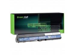 Batéria pre laptopy Green Cell ® AL12A31 AL12B32 pre Acer Aspire v5-171 v5-121 v5-131