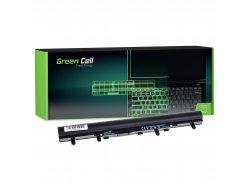 Green Cell Batéria AL12A32 pre Acer Aspire E1-522 E1-530 E1-532 E1-570 E1-570G E1-572 E1-572G V5-531 V5-561 V5-561G V5-571