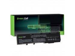 Batéria pre prenosné počítače Green Cell Cell® BTP-ARJ1 pre Acer TravelMate 2420 3300 4520 4720 Extensa 3100 4400 4620 4720 eMac