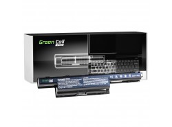 Green Cell Laptop ® Akku Green Cell PRE AS10D31 AS10D41 AS10D51 für Acer Aspire 5733 5741 5742 5742G 5750G E1-571 TravelMate 574
