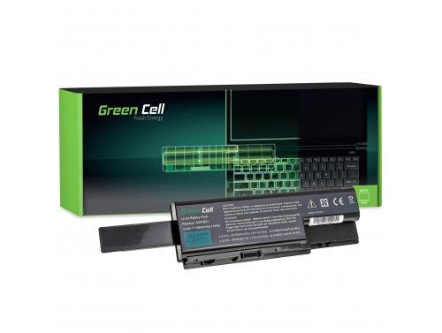 Green Cell Batéria AS07B31 AS07B41 AS07B51 pre Acer Aspire 5220 5315 5520 5720 5739 7520 7535 7720 5720Z 5739G 5920G 7540G