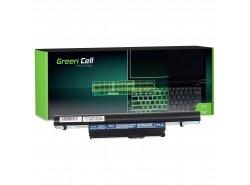 Green Cell Batéria AS10B7E AS10B31 AS10B75 pre Acer Aspire 3820TG 4820TG 5745G 5820 5820T 5820TG 5820TZG 7250 7739 7739Z