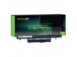 Green Cell ® Laptop Battery AS10B75 AS10B31 pre Acer Aspire 5553 5625G 5745 5745G 5820T 5820TG 7250 7739 7745