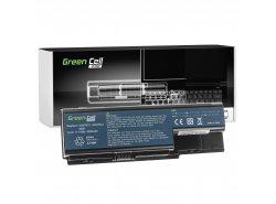 Green Cell Laptop ® Akku Green Cell PRE AS07B31 as07b41 AS07B51 für Acer Aspire 7720 7535 6930 5920 5739 5720 5520 5315 5220 520
