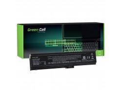 Green Cell ® batérie notebooku BATEFL50L6C40 3UR18650Y-2-QC261 pre Acer Extensa 2400 TravelMate 2400 4310 Aspire 3200 3600 3680