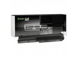 Prenosný počítač Green Cell PRO ® Akku VGP-BPS26 VGP-BPS26A VGP-BPL26 pre Sony Vaio E15 PCG-71811M PCG-71911M