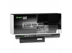 Batéria pre laptopy Green Cell Cell® VGP-BPS22 VGP-BPS22A pre Sony Vaio PCG-61211M PCG-71211M PCG-71211V PCG-71211V PCG-71212M S