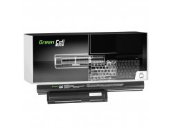 Green Cell PRO Batéria VGP-BPS22 VGP-BPS22A pre Sony Vaio PCG-61211M PCG-71211M PCG-71211V PCG-71212M Seria E VPCE VPCEA