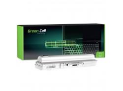 Green Cell Batéria VGP-BPS13 VGP-BPS21 VGP-BPS21A pre Sony Vaio PCG-7181M PCG-7186M PCG-81112M VGN-FW PCG-31311M VGN-FW21E