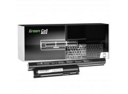 Prenosný počítač Green Cell PRO ® Akku VGP-BPS26 VGP-BPL26 pre Sony Vaio PCG-71811M PCG-71911M SVE15
