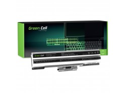 Green Cell Batéria VGP-BPS13 VGP-BPS21 VGP-BPS21A VGP-BPS21B pre Sony Vaio PCG-7181M PCG-7186M VGN-FW PCG-31311M VGN-FW21E