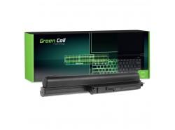 Green Cell Batéria VGP-BPS26 VGP-BPS26A pre Sony Vaio PCG-71811M PCG-71911M PCG-91211M SVE1511C5E SVE151E11M SVE151G13M
