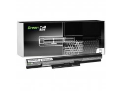 Batéria pre prenosné počítače Green Cell PRO ® VGP-BPS35A pre Sony Vaio SVF14 SVF15 Fit 14E Fit 15E