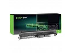 Prenosný počítač Green Cell Cell® Akku VGP-BPS22 VGP-BPL22 pre SONY VAIO PCG-71211M PCG-61211M PCG-71212M