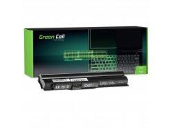 Batéria pre notebook VGP-BPS20, Green Cell VGP-BPS20 / B, VGP-BPS20 pre Sony Vaio