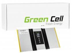 Batéria Green Cell A1389 pre Apple iPad 3 A1430 A1416 A1403 Gen iPad 4 A1460 A1458 A1459