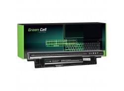 Green Cell Batéria XCMRD pre Dell Inspiron 15 3521 3537 3541 3542 3543 15R 5521 5535 5537 17 3721 5749 17R 5721 5737