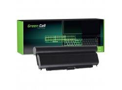 Rozšírená batéria Green Cell ® pre Lenovo ThinkPad T440P T540P W540 W541 L440 L540