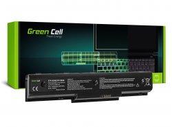 Green Cell Batéria BTP-D0BM BTP-DNBM BTP-DOBM 40036340 pre Medion Akoya E7218 P7624 P7812 MD98770
