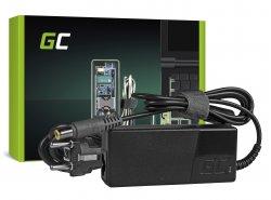 Napájací adaptér / nabíjačka pre Green Cell ® Lenovo T430s T510 T520 X61 Tablet X100e X200