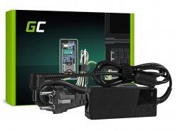 Green Cell ® Netzteil / Ladegerät 19V 1.75A für Asus Vivobook X201E X202E F201E S200E Q200E