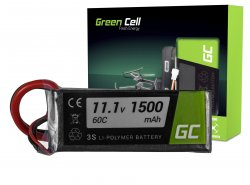 Green Cell ® Akku 1500mAh 11.1V