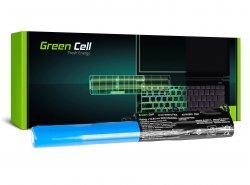 Green Cell Batéria A31N1601 A31LP4Q pre Asus R541 R541N R541NA R541S R541U Vivobook Max F541N F541U X541 X541N X541S X541U