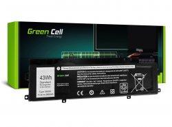 Green Cell Batéria 5R9DD pre Dell Chromebook 11 3120 P22T