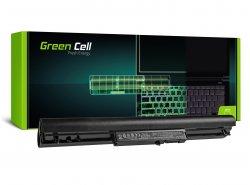 Green Cell Batéria VK04 HSTNN-YB4D 695192-001 694864-851 pre HP Pavilion 14-B 14-C 15-B M4