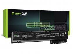 Green Cell ® batérie notebooku VAR08 AR08XL pre HP ZBOOK 15, 15 G2, 17, 17 G2