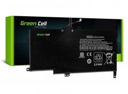 Green Cell Batéria EG04XL pre HP Envy 6 6-1030EW 6-1040EW 6-1110SW 6-1130SW