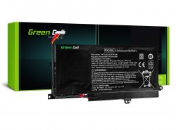 Green Cell Batéria PX03XL pre HP Envy 14-K M6-K