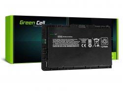 Green Cell Batéria BA06XL BT04XL HSTNN-IB3Z pre HP EliteBook Folio 9470m 9480m