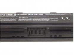 Batéria pre Toshiba