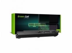 Batéria pre prenosné počítače Green Cell Cell® BTY-S27 pre MSI MegaBook S310 Averatec 2100
