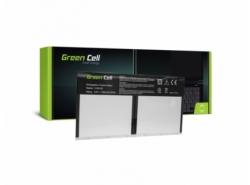 Kniha Bateria Green Cell C12N1435 do Asus Transformer T100H T100HA