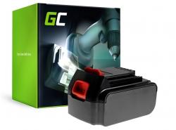 Akumulátor Green Cell ® pre Black&Decker BL3018 ASD ASL EPL