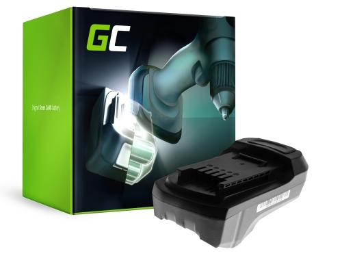 Akumulátorový nástroj Green Cell Cell® pre Einhell RT-CD 14,4 / 1 2 Ah 14,4 V