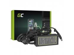 Green Cell ® PSU / nabíjačka pre notebook HP DV4 DV5 DV6 CQ40 CQ50 CQ60 DM4-1000 ProBook 4510s Compaq 6720s