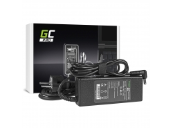 Adaptér / nabíjačka pre notebook Green Cell PRO ® Toshiba Satellite A200 L350 A300 A500 A660 L300D