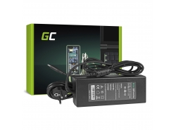 Green Cell ® Netzteil / Ladegerät für Laptop Dell Precision 15 5000 5510 5520 Dell XPS 15 9500 9530 9550 9560 19.5V 6.7A