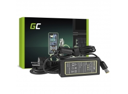 Napájací adaptér / nabíjačka Green Cell ® ADLX65NCC3A ADLX65NDC3A pre Lenovo G50 G50-30 G50-45 G50-70 G500 G500S G505 G700 G710