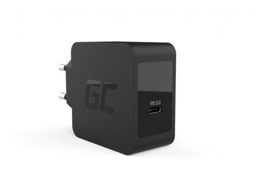 Nabíjačka USB-C s 18 W nabíjačkou