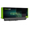 Green Cell Batéria OA04 740715-001 HSTNN-LB5S pre HP 240 G2 G3 245 G2 G3 246 G3 250 G2 G3 255 G2 G3 256 G3 15-R
