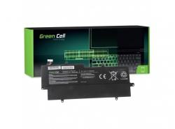 Batéria pre laptopy Green Cell ® PA5013U-1BRS pre Toshiba Portege Z830 Z835 Z930 Z935