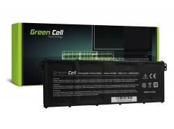 Green Cell Batéria AC14B3K AC14B7K AC14B8K pre Acer Aspire 5 A515 A517 E 15 ES1-512 V 13 Nitro 5 Swift 3 SF314-51 SF314-52