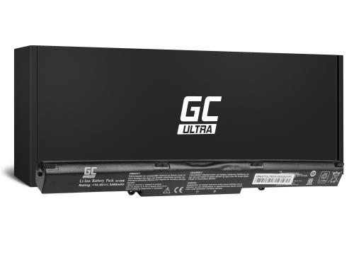 Green Cell ULTRA Batéria A41-X550E pre Asus A550 F550 F550D K550 K750 R510 R510D R510DP R750 R752L X450 X550 X550D X750