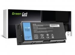 Green Cell PRO Batéria FV993 pre Dell Precision M4600 M4700 M4800 M6600 M6700 M6800